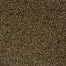 "Legato Embrace 19.7"" x 19.7"" Carpet Tile in Role Call"