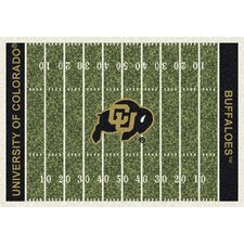 <strong>Milliken</strong> College Home Field NCAA Novelty Rug