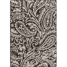<strong>Milliken</strong> Mix and Mingle Wrought Iron Cashmira Rug