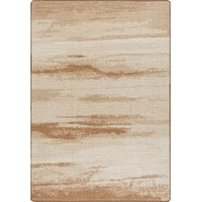 <strong>Milliken</strong> Mix and Mingle Desert Sand Cloudbreak Rug