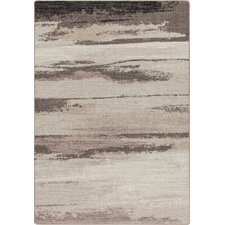 <strong>Milliken</strong> Mix and Mingle Plum Frost Cloudbreak Rug