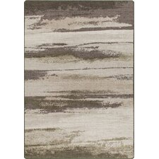 Mix and Mingle Woody Glen Cloudbreak Rug