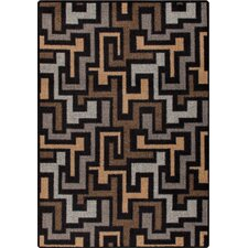 Mix and Mingle Black Label Junctions Rug