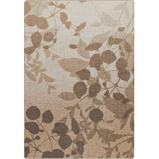 <strong>Milliken</strong> Mix and Mingle Dried Herb Nature's Silhouette Rug
