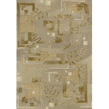 Innovation Twill Sandstone Autumn Area Rug