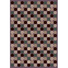 Innovation Da T Da Amethyst Area Rug