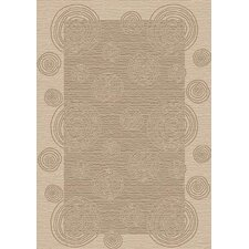 Innovation Wabi Pearl Mist Rug