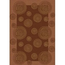 Innovation Wabi Coral Area Rug