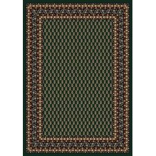 <strong>Milliken</strong> Innovation Serabend Emerald Rug