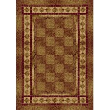 <strong>Milliken</strong> Innovation Flagler Brick Rug
