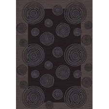 Innovation Pewter Wabi Area Rug
