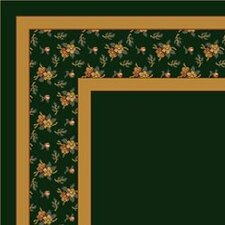 Design Center Emerald Garden Estate Area Rug