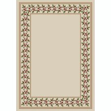 Design Center Wildberry Opal Rug