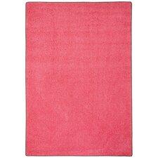 Modern Times Harmony Dark Pink Rug