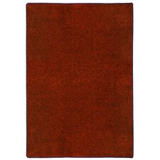 Modern Times Harmony Tapestry Red Rug