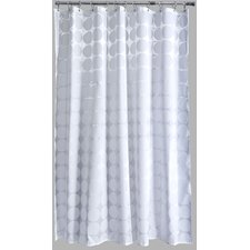 Polyester Aztec Shower Curtain