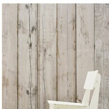 Scrapwood Wallpaper