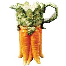 Giardino Botticelli Carrot Pitcher