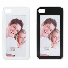 iPhone 4 Cover (Set of 2)
