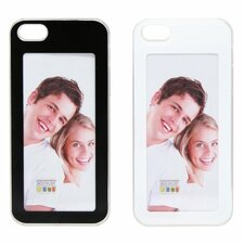 iPhone 5 Cover (Set of 2)
