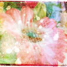 Flower Fairytale Painting Prints on Canvas