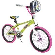 "Zombie Princess Girl 20"" Sleeping Beauty Cinderella BMX Bike"