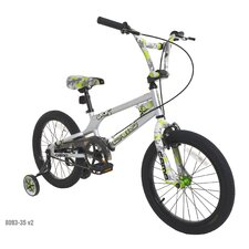 "Camo Boys 18"" Decoy BMX Bike"
