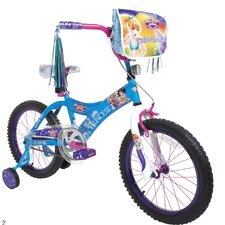 "Fairy Tale High Girls 18"" Mermaid Road Bike"