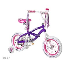 "Hello Kitty Girls 12"" Road Bike"