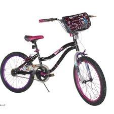 """Monster High Girls 20"""" Cruiser Bike"""