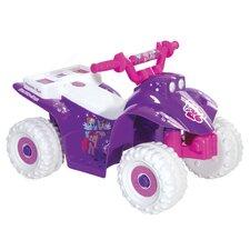 My Little Pony Battery Powered ATV