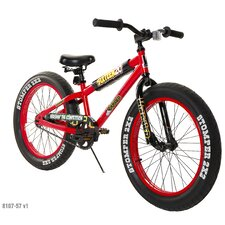 "Magna Boy 20"" Krusher Sixteen BMX Bike"