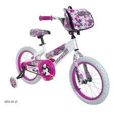 "Camo Decoy Girls 16"" Road Bike"