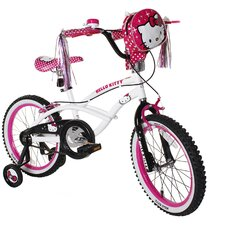 "Hello Kitty Girls 18"" Road Bike"