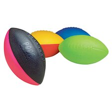 "Football 9 1/2"" Assorted Colors"