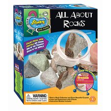 All About Rocks Mini Lab