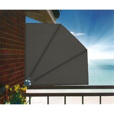 Sichtschutz Fächer Premium