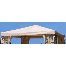 Ersatzdach für Pavillons Blätter