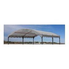 Ersatzdach für Bogenpergolen