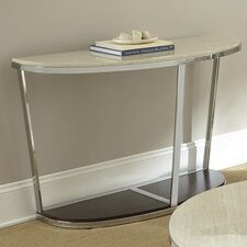 Belmont End Table
