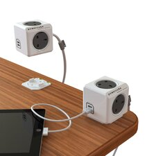 PowerCube Extended USB Power Socket