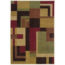 Allure 009a1 Rug