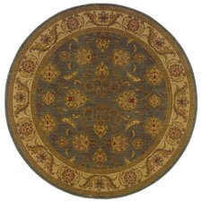 Allure Blue/Gold Rug