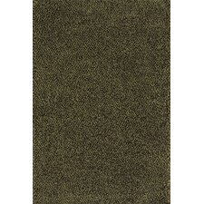 Loft Shag Brown/Green Rug
