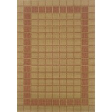 <strong>Oriental Weavers Sphinx</strong> Lanai Beige/Red Rug