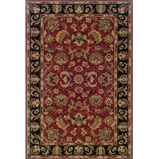 Windsor Red Rug