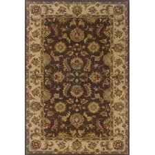 <strong>Oriental Weavers Sphinx</strong> Windsor Brown Rug