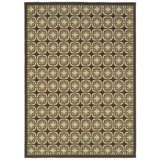 Montego Brown/Ivory Rug