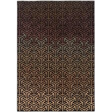 <strong>Oriental Weavers Sphinx</strong> Palermo Black/Tan Rug
