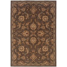 Salerno Brown Rug